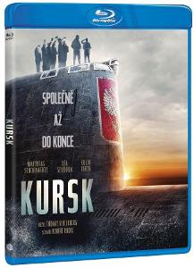 Blu Ray Kursk