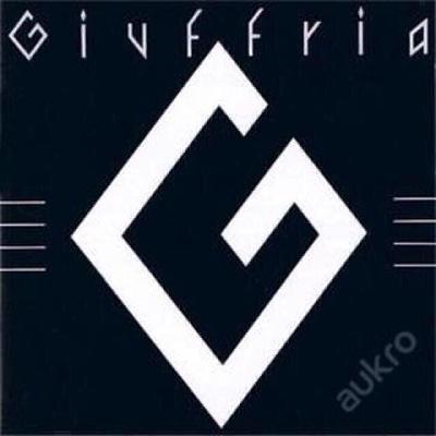LP- GIUFFRIA - Giuffria (album´1984) West Germany