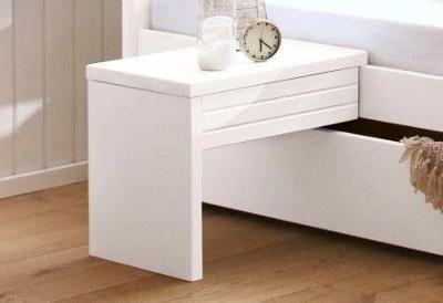 Noční stolek k posteli  Capre 1ks (552963) _E700
