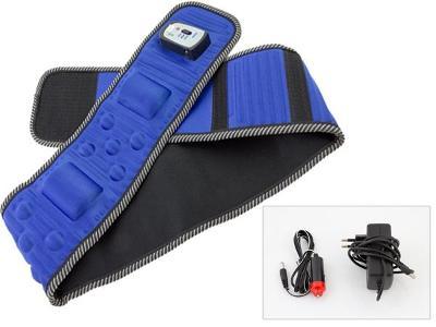 Zeštíhlující vibrační masážní pás + dárek