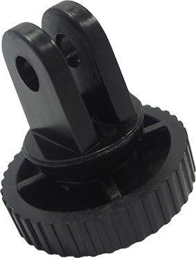 Adaptér pro Xiaomi Yi Sports Camera - černá barva