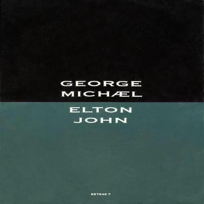 "George Michael &  Elton John -Don't Let The Sun Go Down On Me(7""singl)"