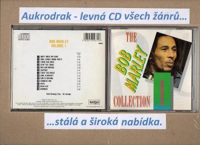 CD/Bob Marley-Collection 1