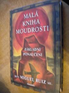 Ruiz Don Miguel - Malá kniha moudrosti