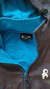 Chlapecká sofhelova bunda