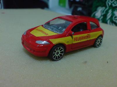 Majorette-Renault Megane II