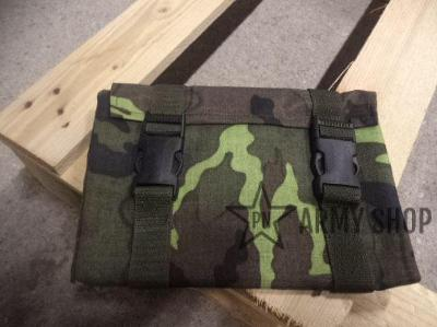 Pouzdro na mapu - přídavné pouzdro na batoh vz.95 ačr ALP-Army