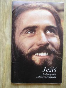 Ježíš - příběh podle lukášova evangelia  (1. vydání)