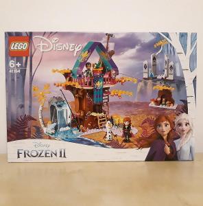 Nové, nerozbalené Lego Frozen 41164 Kouzelný domek na stromě