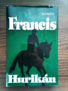 Hurikán Dick Francis