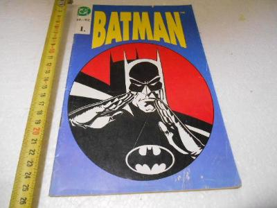 25/20,,BATMAN