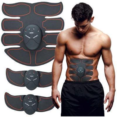 Fitness stimulátor břišních svalů  + dárek