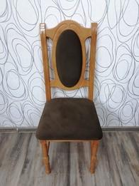 Jídelní židle (21027A) Vo