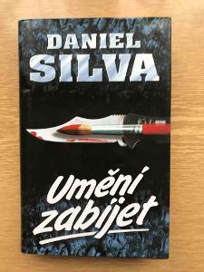Umění zabíjet - Silva D.