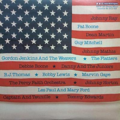 2LP- America's Greatest Hits´1978 / UK Pressing
