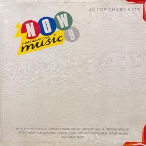 2LP-VA- Now That's What I Call Music 9 (´1987) UK Press