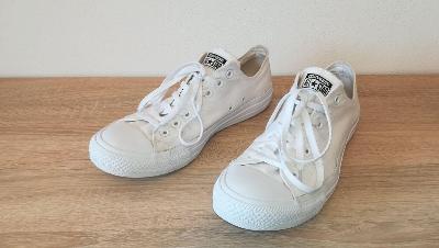 CONVERSE tenisky boty obuv kecky plátěnky vel.45 (46)