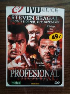 DVD Profesionál