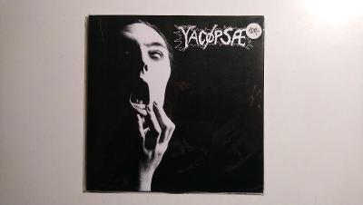 """LP 7"""" - Yacøpsæ / Your Kingdom Is Doomed - limited 2006 stav 100%"""