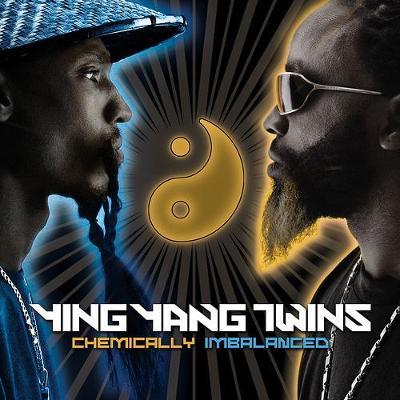 2LP- YING YANG TWINS - Chemically Imbalanced (album)´2006 USA Pressing