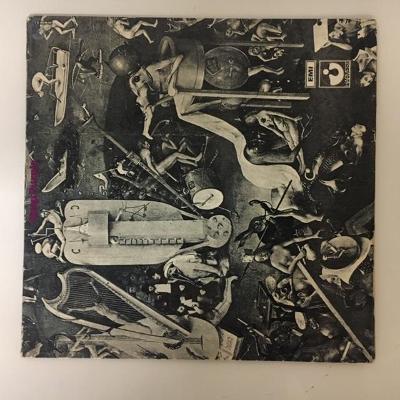 Deep Purple – Deep Purple LP vinyl