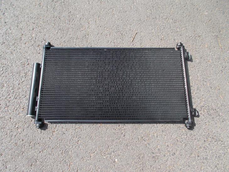 Honda CR-V 1/07-10/12 CHLADIČ KLIMATIZACE SE SUŠIČEM 2.0I, 2.4I, 2.2l - Náhradní díly a příslušenství pro osobní vozidla