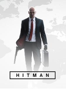 HITMAN - EpicGames účet - rychlé dodání