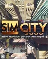 ***** Simcity 3000 UK edition ***** (PC) VELKÁ KRABICE