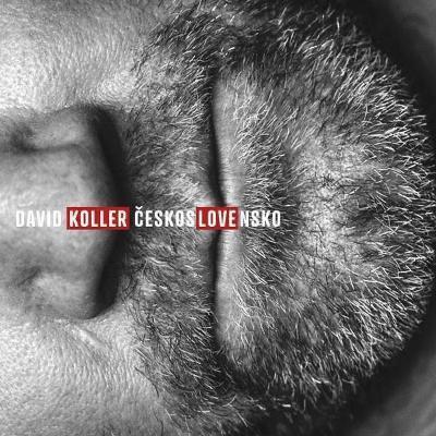 LP- DAVID KOLLER - ČeskosLOVEnsko (album)´2015 + CD Album / NOVÉ