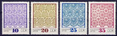 DDR 1974 **/ Mi. 1963-6 , komplet , /Z3/