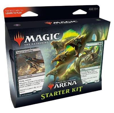 MTG Magic the Gathering Core Set 2021 Starter Kit