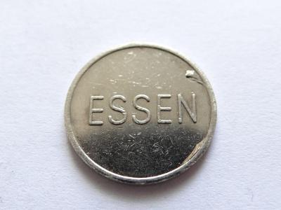 ESSEN - LILLY, účelovka.