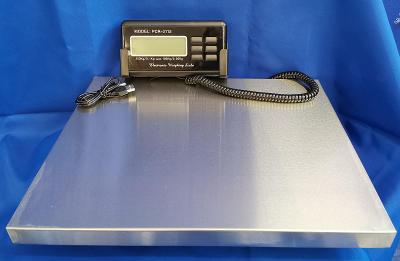 Digitální balíková  váha model 150kg /300kg