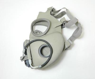 Maska plynová M-10M + 2 filtry a JP