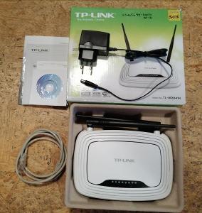 router - TP-Link TL-WR841N