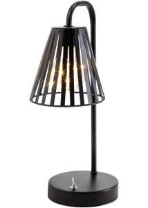 2J25 LED STOLNÍ LAMPIČKA - DEKORACE  - NEFUNKČNÍ *955908* HWE
