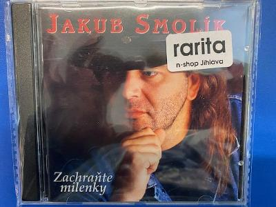 JAKUB SMOLÍK - ZACHRANTE MILENKY
