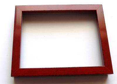 NOVÝ RÁM - vnitřní rozměr 16,5 x 21,5 cm - č. 153