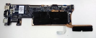 HP Spectre XT Pro 13-b000 - základní deska