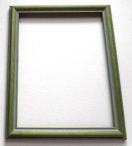 NOVÝ RÁM - vnitřní rozměr 18 x 24 cm - č. 139