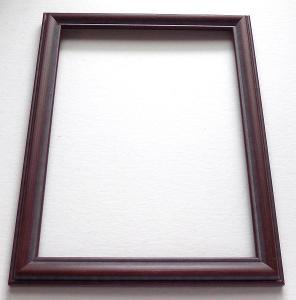 NOVÝ RÁM - vnitřní rozměr 18 x 24 cm - č. 132