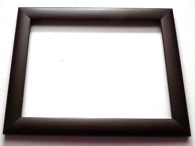 NOVÝ RÁM - vnitřní rozměr 18 x 24 cm - č. 92