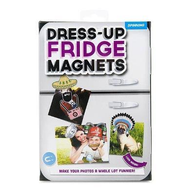 Magnety - Oblékni se! (VÝPRODEJ)