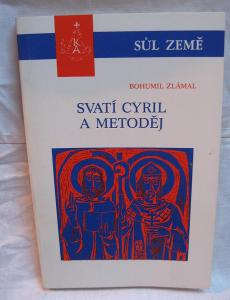 Svatí Cyril a Metoděj, Bohumil Zlámal