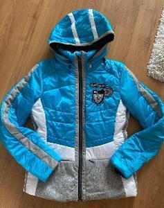 Sportalm lyžařská bunda vel. 38