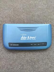 AirLive WT-2000ARM aDSL modem