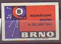 České ZN po r.1945 k.č.3036