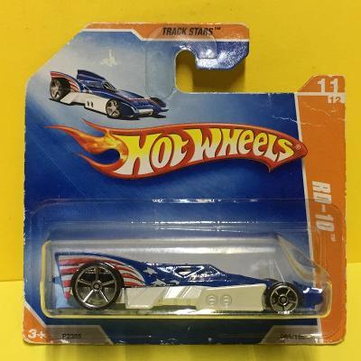 RD-10 Track Stars - Hot Wheels 2009 065 (V10-17)
