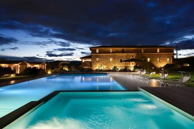 Itálie, Anna Boccali Resort 4*, 7 dní (6 nocí) se snídani pro 2 + dítě