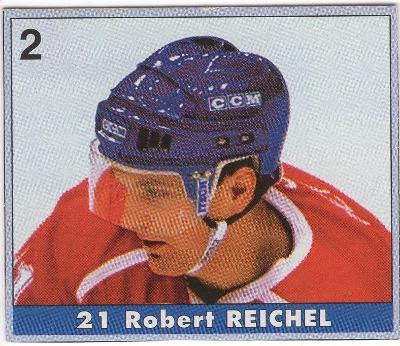 Robert REICHEL - BONAPARTE pexeso #2 * CZE